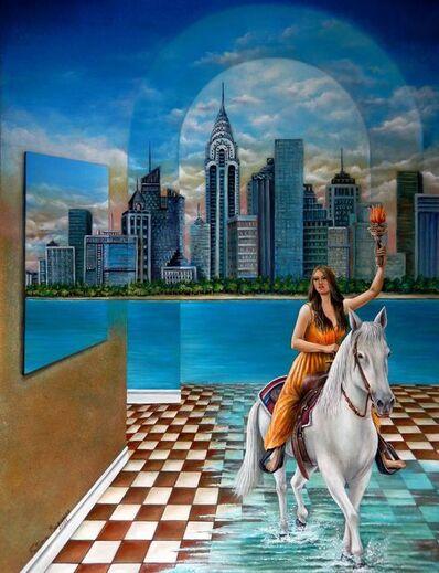 Fatima Marques, 'Liberdade'