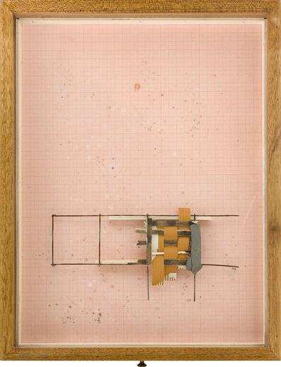 Gaetano Cunsolo, 'Ruin collection', 2017