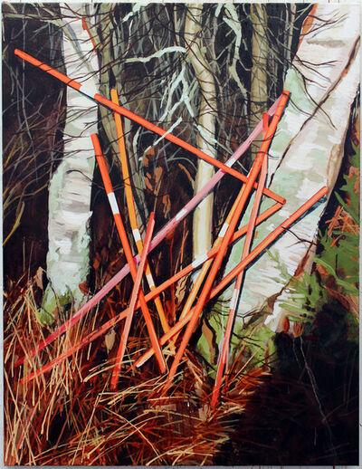 Sara-Vide Ericson, 'The Hint', 2015