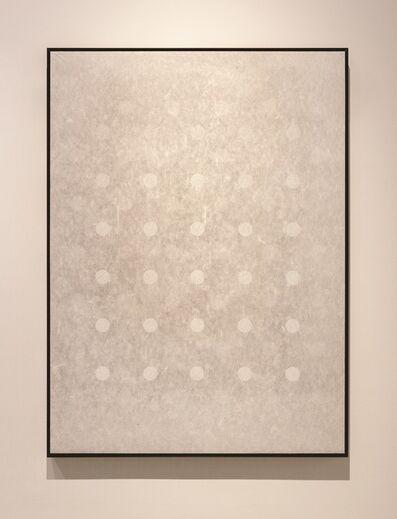Hang Chunhui 杭春暉, 'Transparent Color-White', 2018