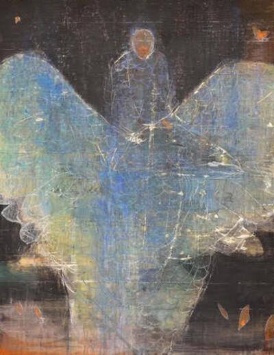 Keizaburo Okamura, 'Phoenix', 2015