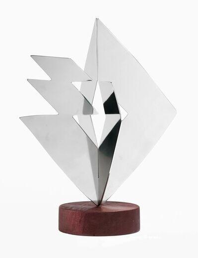 Heinz Mack, 'Idee und Materie', 1990