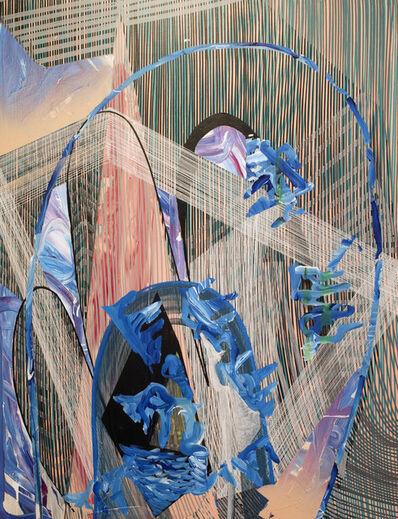 Nano Rubio, 'Uncanny Valley', 2014