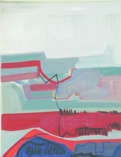 Olivia Kaiser, 'Above Shining Trees', 2018
