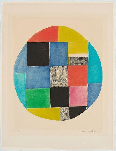 Sonia Delaunay, 'Untitled', ca. 1970