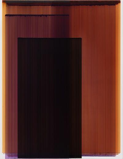 Seungtaik Jang, 'Layer Colors Painting 150-11', 2020