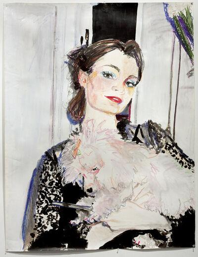 Billy Sullivan, 'Michelle Long', 1979