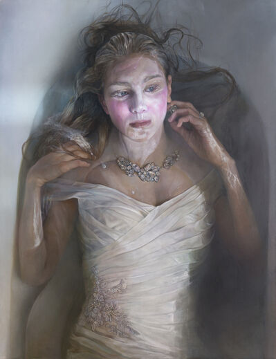 Margaret Bowland, 'Mother and Bride:  The Bride', 2019