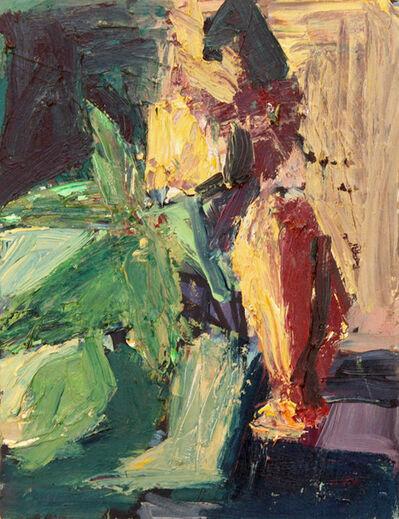 Terry St. John, 'Nude #2', 2011