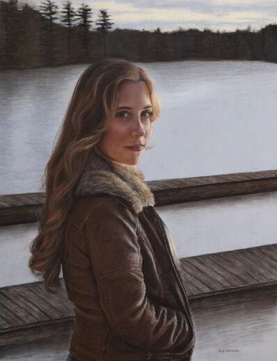 Holly Bedrosian, 'April', 2019