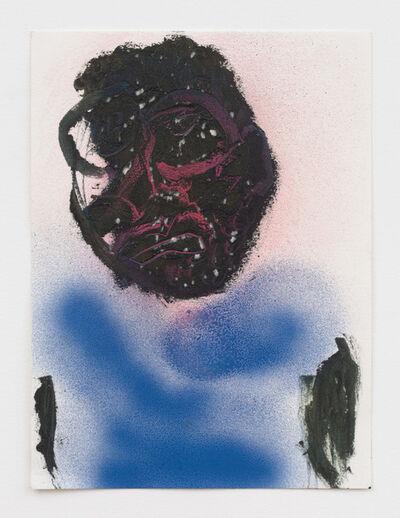 Curtis Talwst Santiago, 'Untitled', 2018