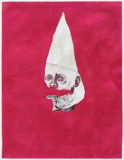 Wardell Milan, 'Amerika: Klansman, David', 2019