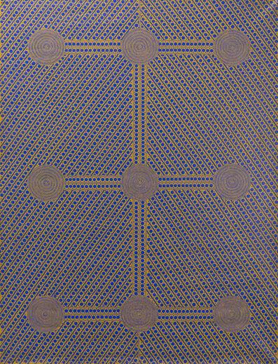 Billy Pareroultja, 'Untitled (BP16-22KM)', 2016
