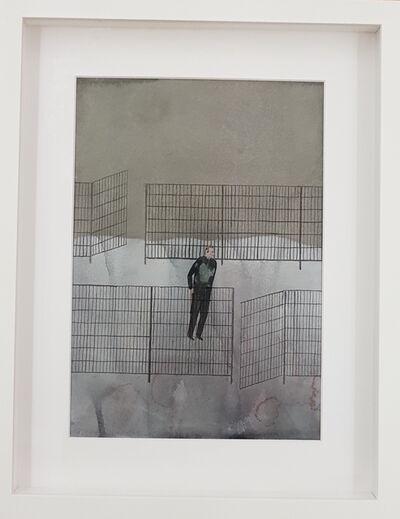 Maria Sulymenko, 'Untitled 22', 2018