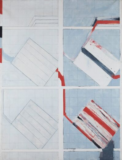 Rodolfo Aricò, 'Per una didattica', 1964