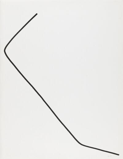 Norbert Kricke, '75/052', 1975