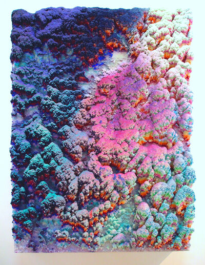 Dylan Gebbia-Richards, 'Moment Of Zen (For The Thrill Of It)', 2018