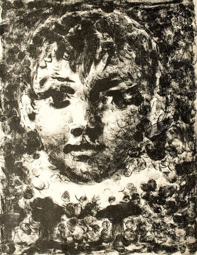 Fernand Mourlot, 'Picasso Lithographe II, 1947-1949', 1950