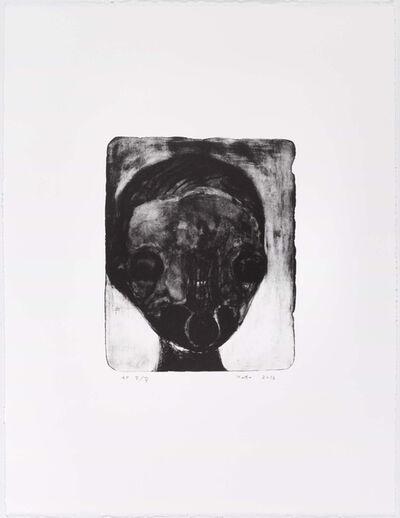 Izumi Kato, 'Untitled 1, I *', 2016