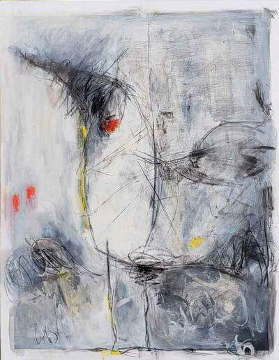 Joann Côté, 'White Bird (L'oiseau blanc) ', 2019