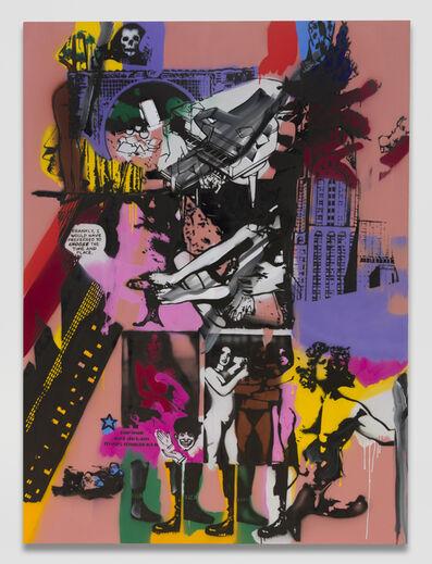 David Ratcliff, 'Untitled (Mass Murderer) ', 2018