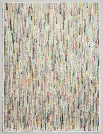 Omar Chacon, 'Ensayo Trans', 2015