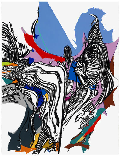 Sophia Ainslie, 'In Person - 3.3.2', 2015