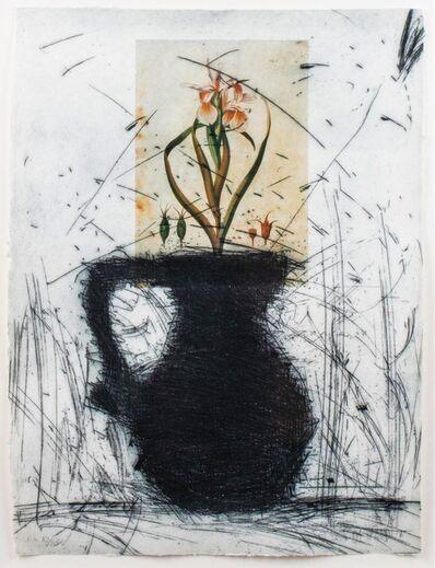 Manolo Valdés, 'Flores III', 1994