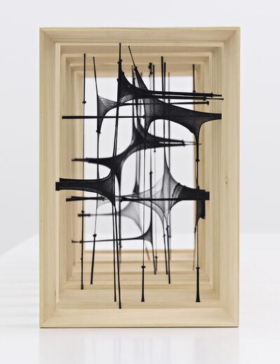 Martin Soto Climent, 'La noche en estado preciso', 2018