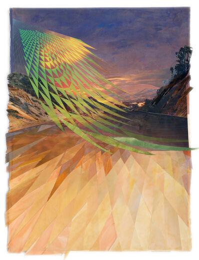 Cheryl Molnar, 'Desert Flight', 2020