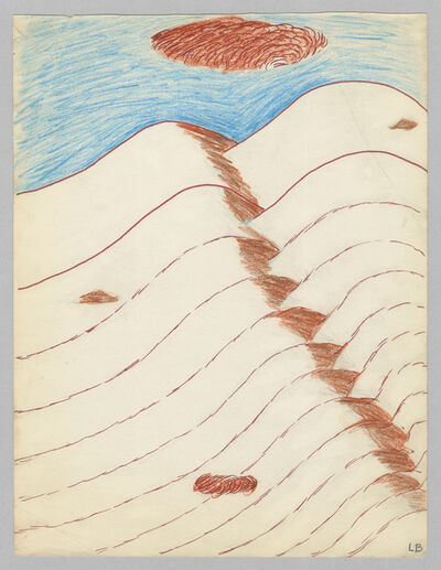 Louise Bourgeois, 'Untitled', 1970