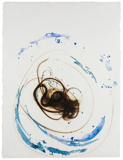 Etsuko Ichikawa, 'Vitrified 5818 (Framed)', 2018