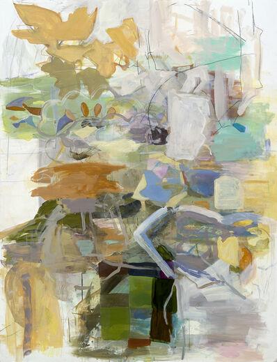 Grace Munakata, 'Cloud Reflections', 2016