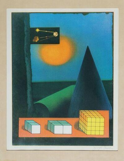 Joseph Cornell, 'Untitled', 1972