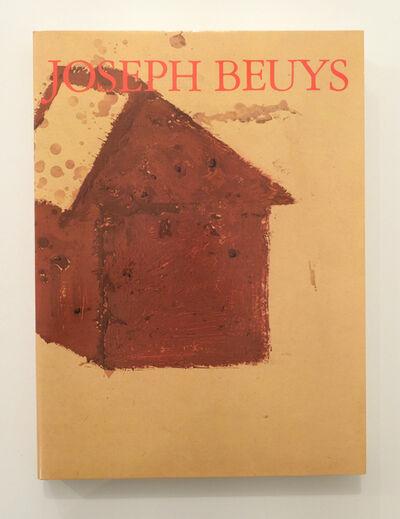 Joseph Beuys, 'Oilcolors | Ölfarben (signed)', 1981