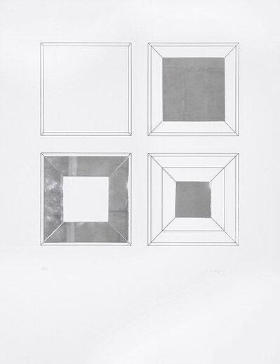 Christian Megert, 'Spiegel Installation II', 1960-1980