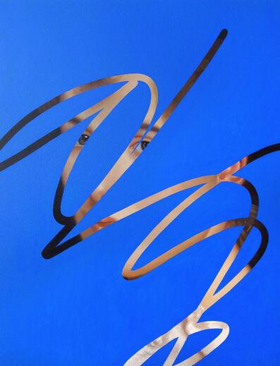 Lino Lago, 'Fake Abstract', 2018