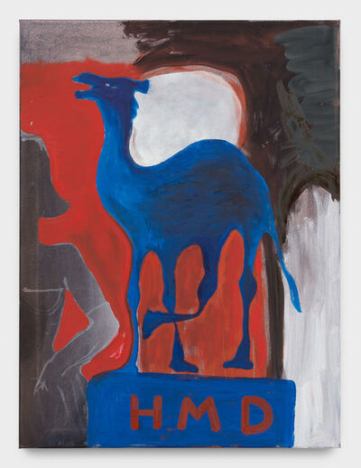 Walter Swennen, 'Happy Mothers Day', 2017
