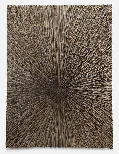 Alfred Haberpointner, 'W-ZZIM', 2020