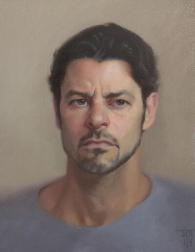 Ed Stitt, 'Ernesto Riff', 2014