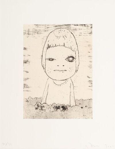 Yoshitomo Nara, 'Haze Day', 2002