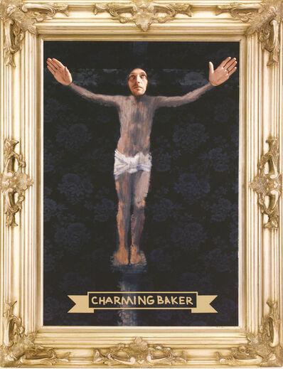 Charming Baker, 'Rare Exhibition Souvenir', 2009