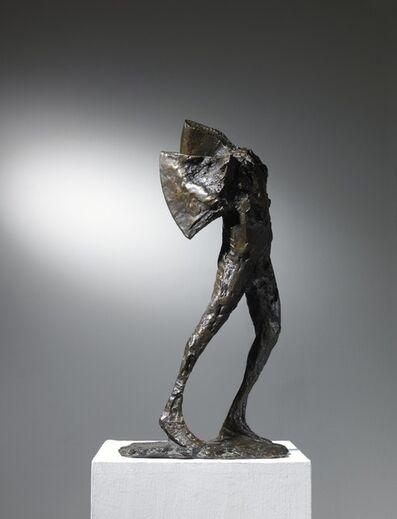 Elisabeth Frink, 'Homme Libellule I', 1965