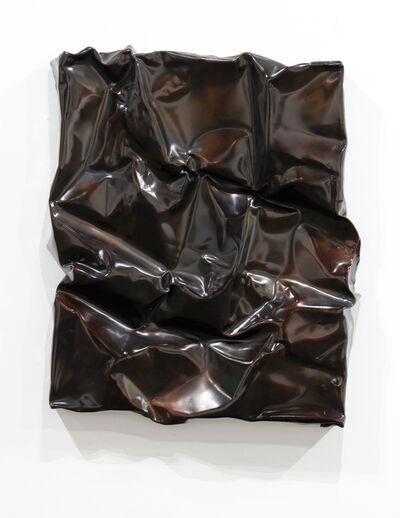 Tim Ebner, 'Untitled (black) ', 2018