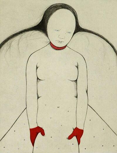 MACHIDA KUMI, 'Vesper', 2011