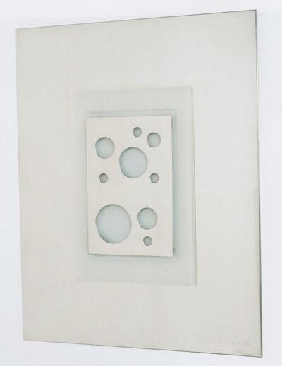 Nicolas Schoffer, 'Relief-26/100', ND