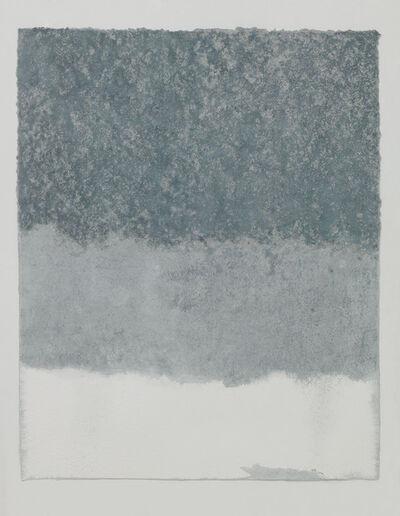 Hong Zhu An, '水悠悠     (Pensiveness)', 2012