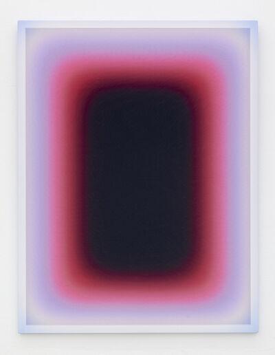 Jonny Niesche, 'Atoms Encode (Scarlet)', 2020