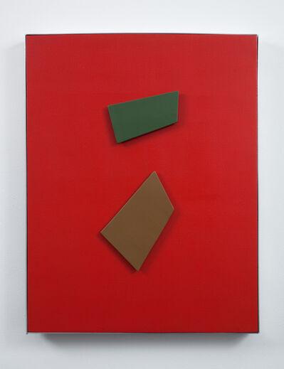 Raúl Lozza, 'Untitled N. 706', 1963