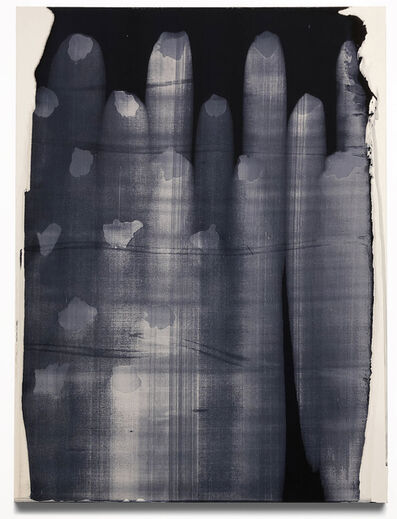Kate McQuillen, 'Knuckledragger', 2019